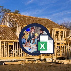 Planificateur gestion de projet de construction